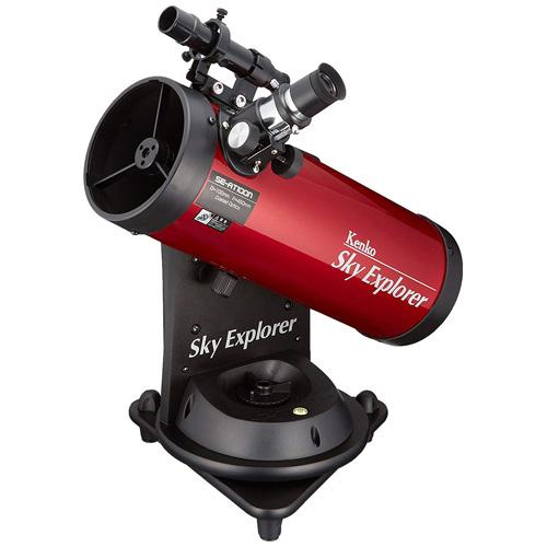 ケンコー・トキナー 天体望遠鏡 スカイエクスプローラー SE-AT100N