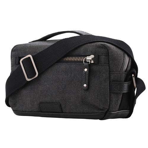 TENBA Cooper 6 Camera Bag Grey Canvas V637-405
