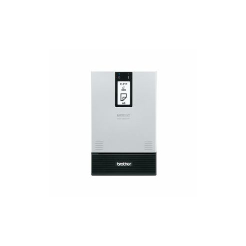 brother A6サイズ モバイルプリンター ハイスペックモデル MW-260MFI