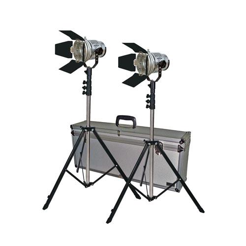 LPL LPL スタジオロケーションライト トロピカルTL500キット2 L25732