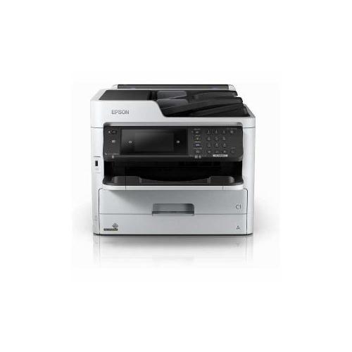 EPSON A4モノクロインクジェット複合機 大容量インク&低印刷コストモデル PX-M381FL