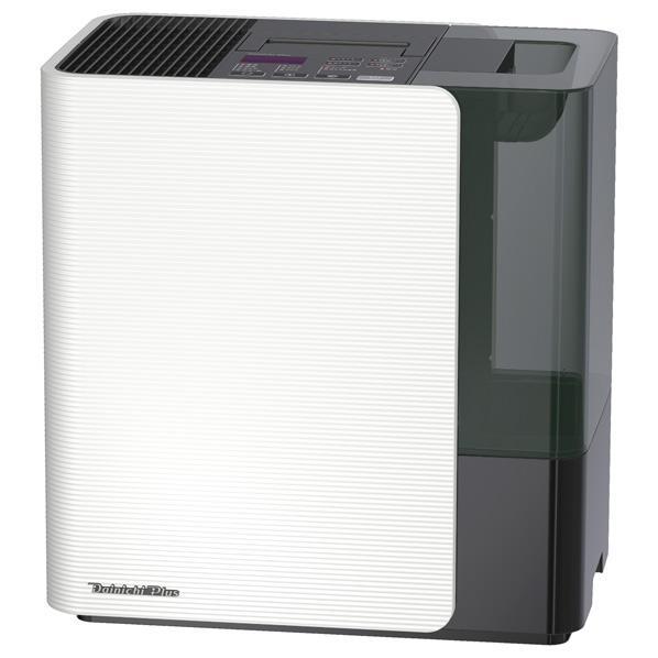 ハイブリッド式加湿器 サンドホワイト ダイニチ HD-LX1019