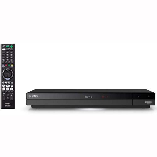 ブルーレイレコーダー BRAVIA FBシリーズ 2TB HDD/2チューナー搭載 ソニー BDZ-FBW2000