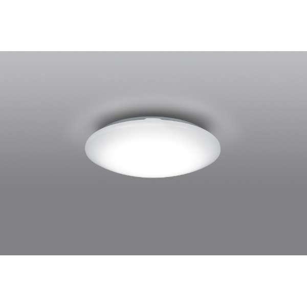 LEDシーリングライト 【カチット式】 日立 LEC-AH80R