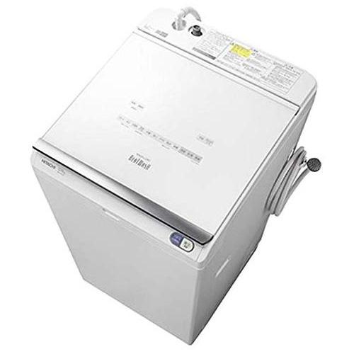 洗濯乾燥機 ビートウォッシュ 12.0kg ホワイト 日立 BW-DX120E