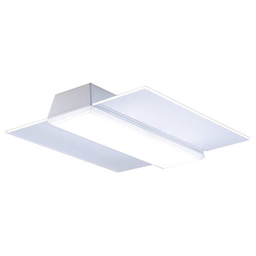 LEDシーリングライト AIR PANEL LED 角型パネル 調光・調色タイプ リモコン付 ~14畳 パナソニック HH-CE1485A