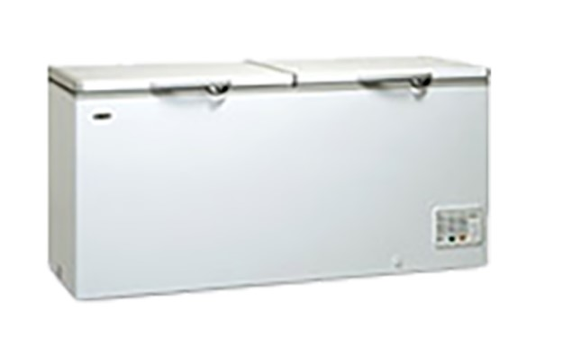 直冷式冷凍庫 478L ハイアール JF-C478A