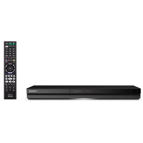 ブルーレイディスク/DVDレコーダー 内蔵HDD 2TB ソニー BDZ-ZW2700