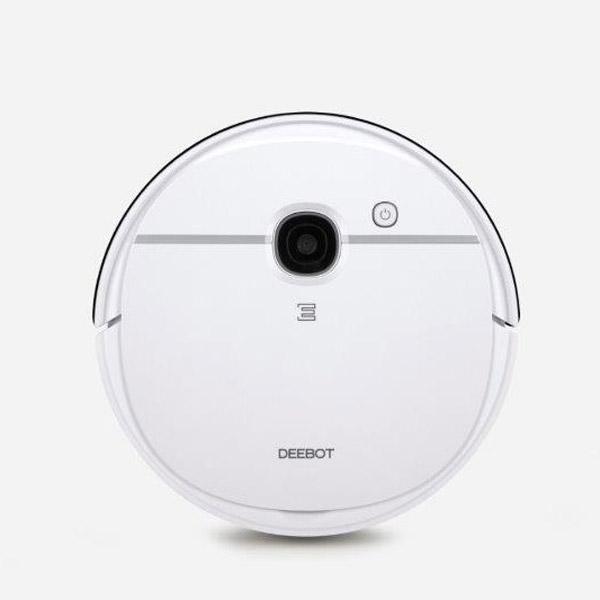 ロボットクリーナー DEEBOT OZMO750 エコバックス DV6G