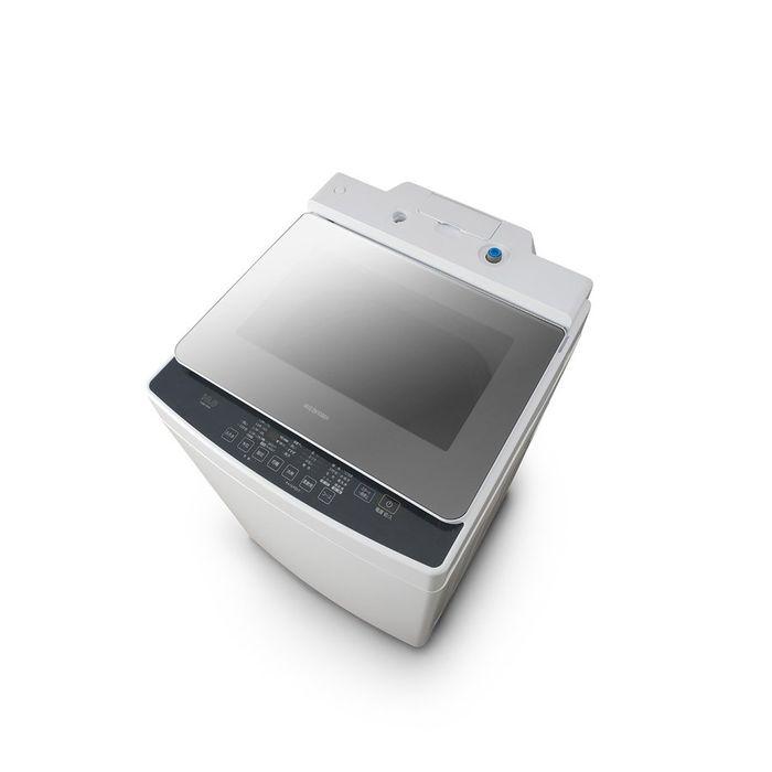 全自動洗濯機 10.0kg ホワイト アイリス KAW-100A