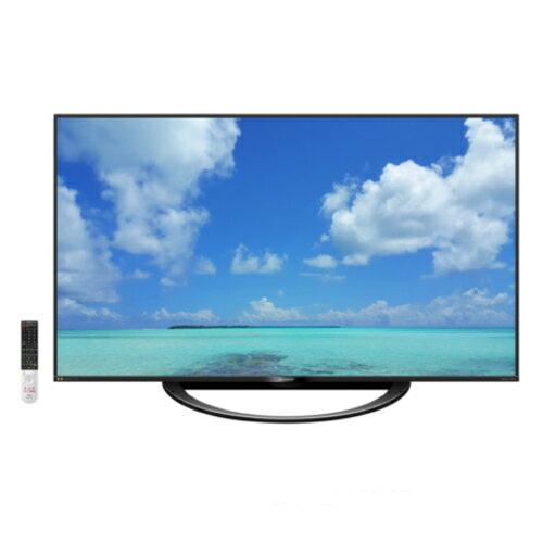 AQUOS史上最高画質 8K対応AQUOS 60V型地上・BS・110度CSデジタル 8K対応 LED液晶テレビ(別売USB HDD録画対応) Android TV 機能搭載 シャープ 8T-C60BW1