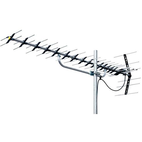 マスプロ電工 MASPRO LS206 UHFアンテナアンテナパーツ