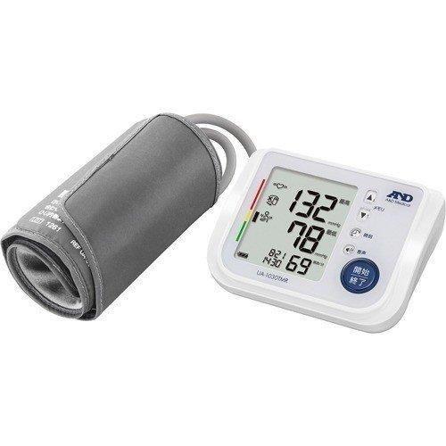 上腕式血圧計 エー・アンド・デイ UA-1030TMR