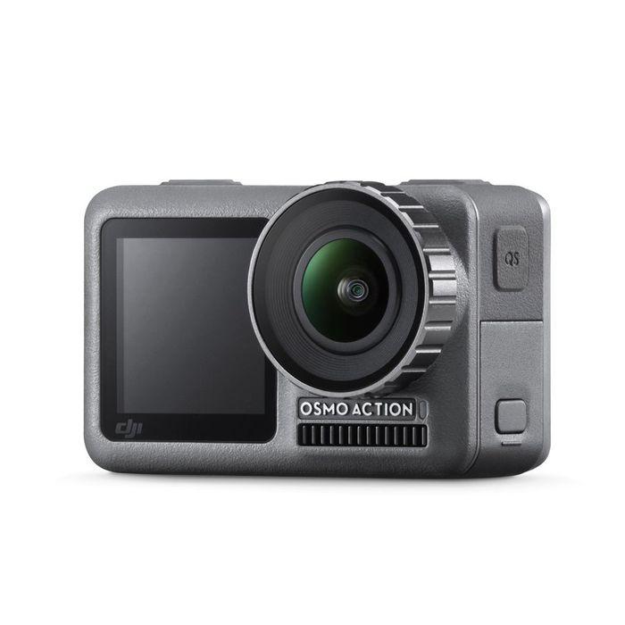 4K アクションカメラ 12メガピクセル ディージェイアイ CP.OS.00000020.01