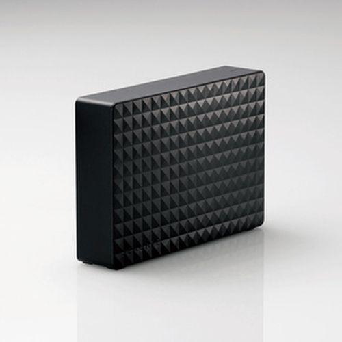 3.5インチHDD MY 3TB ブラック エレコム SGD-MY030UBK