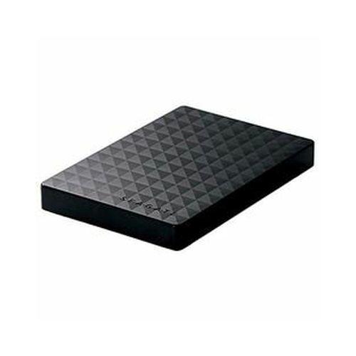 ポータブルハードディスク 2.0TB ブラック USB3.2 Gen1対応 エレコム SGP-MY020UBK