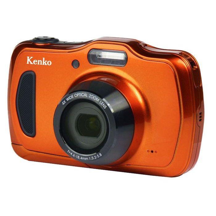 防水デジタルカメラケンコーDSC200WP