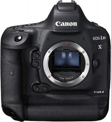 送料無料(沖縄、離島除く)Canonデジタル一眼レフカメラEOS-1DXMarkIIボディEOS-1DXMK2あす楽