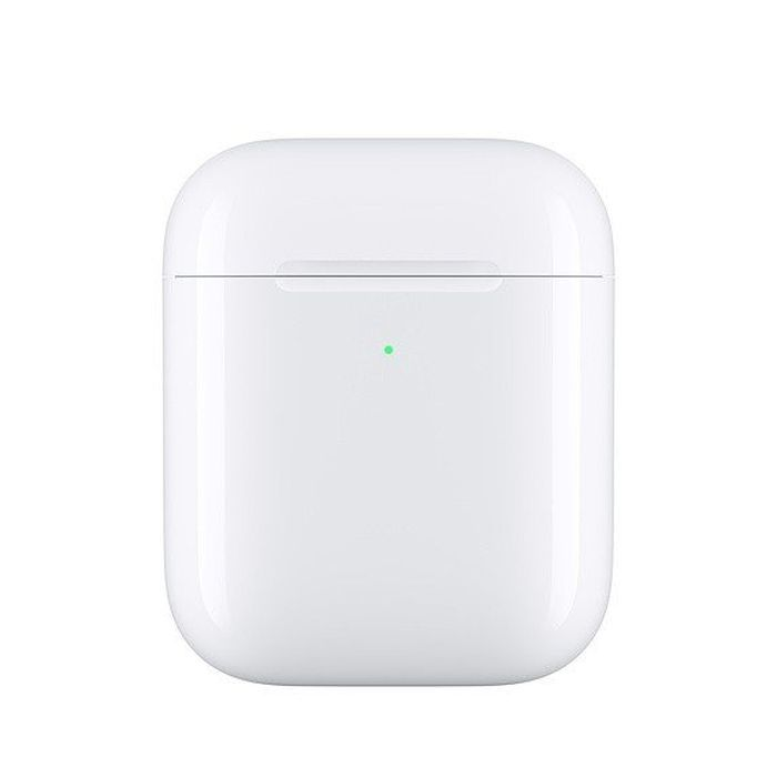 ワイヤレス充電ケース Wireless Charging Case for AirPods(エアポッド) Apple MR8U2J/A