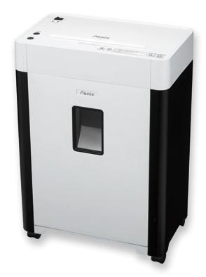アスミックス マイクロシュレッダー S57M