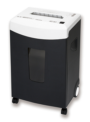 アスミックス パワフルクロスカットメディアシュレッダー S90C