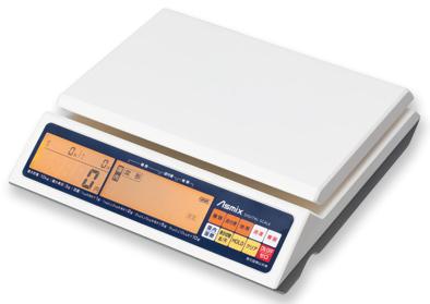 アスミックス 郵便料金表示デジタルスケール DS011 アスカ DS011