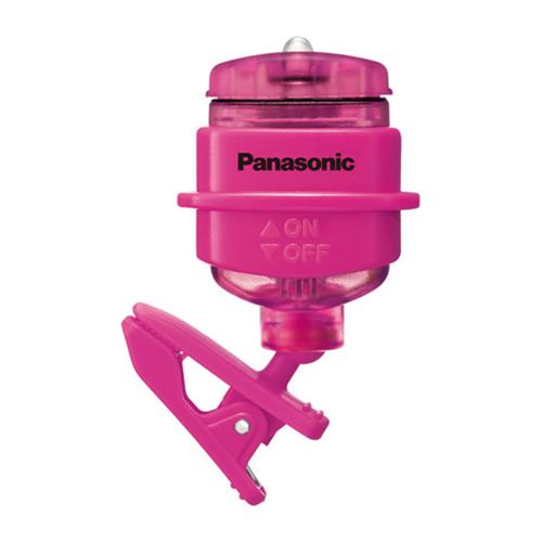 LEDクリップライト BF-AF20P パナソニック Panasonic 送料無料 25%OFF 灯器 R ビビッドピンク