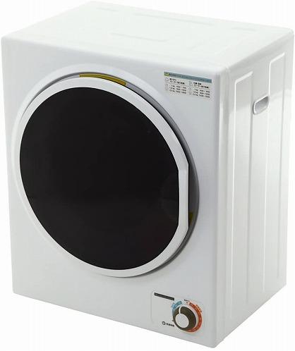 衣類乾燥機 小型 Sun Ruck 超人気 専門店 ショッピング SR-ASD025W 乾燥容量2.5kg 小型衣類乾燥機 サンルック