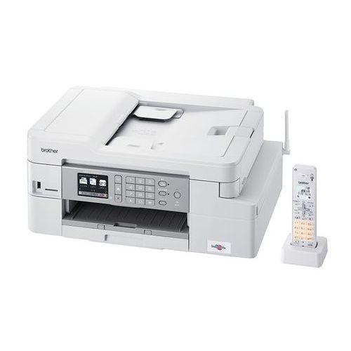 インクジェット複合機 大容量インク型 A4 ブラザー工業 MFC-J1605DN