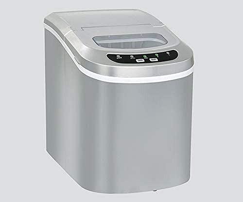 送料無料(一部地域除く) 製氷機 家庭用 VERSOS ベルソス 高速製氷機 VS-ICE02-S シルバー 家庭用 かき氷 アイスメーカー フリーザー