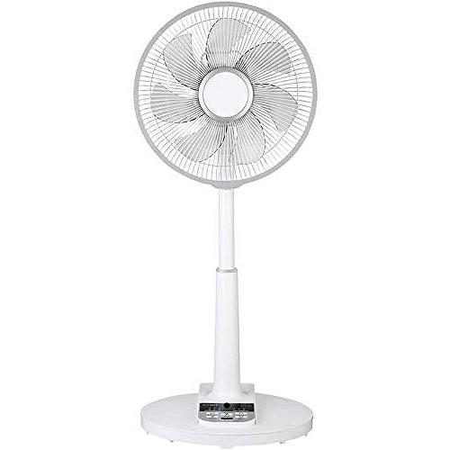 サービス 送料無料 一部地域を除く 扇風機dcモーター7枚羽根リモコン付きリビング扇風機シィーネットCDFL306リモコン付きdcモーター搭載扇風機C:NET 在庫処分 セール開催中最短即日発送