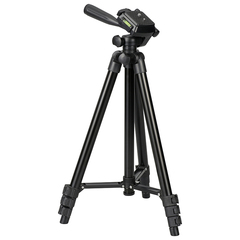 カメラもビデオもどちらにも使えて大活躍 OHM カメラ三脚 メーカー再生品 軽量コンパクトタイプ 店 OCT-ATR4-127K