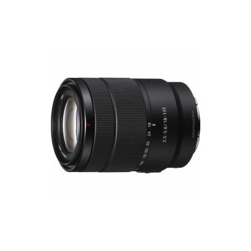 ソニー 交換用レンズ E 18-135mm F3.5-5.6 OSS SEL18135 SEL18135
