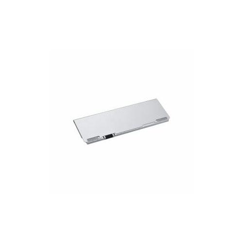 Panasonic 純正 CF-XZシリーズ キーボードベース用バッテリーパック Lサイズ シルバー CF-VZSU0XU