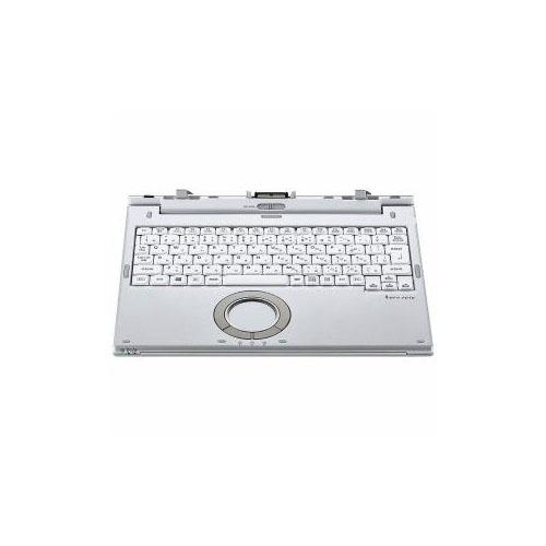 Panasonic XZ6シリーズ専用キーボードベース CF-VEKXZ01JS