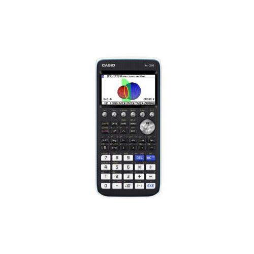 CASIO グラフ関数電卓(10桁) FX-CG50-N
