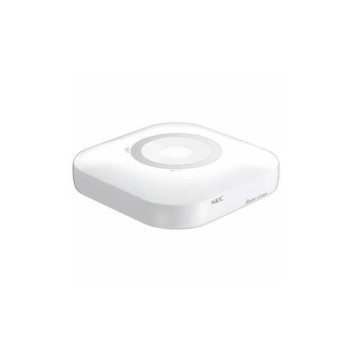 NEC LTE対応SIMフリールーター 「Aterm HT100LN」 ホワイト PA-HT100LN-SW
