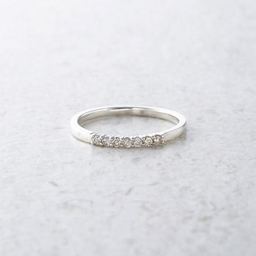 ダイヤモンドリング 15号