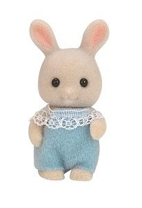 シルバニアファミリー ウ-89 引き出物 みるくウサギの赤ちゃん 正規取扱店