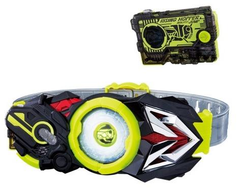 当店一番人気 仮面ライダーゼロワン 変身ベルト 特典は付きません DX飛電ゼロワンドライバー 日本最大級の品揃え