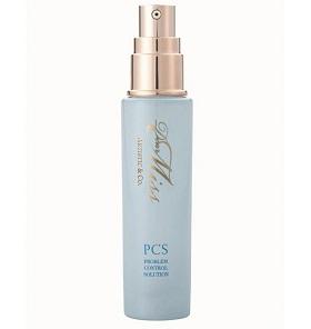Dear Miss PCS ディアミス・プロブレム コントロール ソリューション (30ml) ニキビ 皮脂 トラブル肌 導入専用美容液 ストレスフリー トラブル 潤い 乾燥肌ア クネ菌 角質 ニキビ 炎症