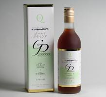 ゴールドプラセンタ 200000/キウイフルーツ味 (500ml)プラセンタ 無臭 野菜 果物 野草 発酵 ヒアルロン酸