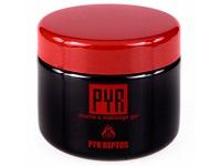 PYR(パイラ) レプトス (350g) マッサージ専用アロマジェルもみ出し 有効成分 減量 脂肪 燃焼 アロマ 香り 心地よい 老廃物 ピーリング フェイス 二の腕 ふともも ヒップ