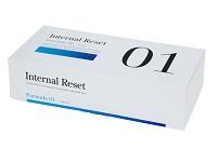 インターナルリセット フォーミュラ01~ドレイン~(5粒×60包) L-シトルリン むくみ 排泄 体感