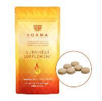 FORMA フォルマ バーンヒートサプリメントR (180粒)リニューアル脂肪・分解・燃焼・体脂肪・血流・吸収・ミトコンドリア