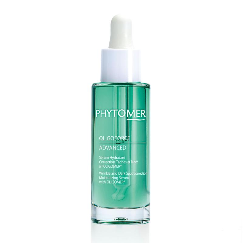 フィトメール オリゴフォース アドバンスセーラム (30g) New美容液 オリゴメール エテルネルマリン エレガント 浸透爽やか