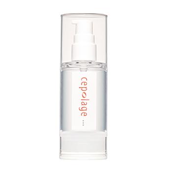 Cepolageセポラージュ リバイタルエッセンス (40g)美容液 乳液状 保湿 プラセンタ 潤い 疲れた肌
