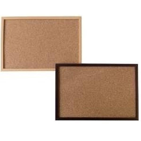 写真やポストカードを飾る PS木目調コルクボード 25×35cm 即納送料無料 価格交渉OK送料無料