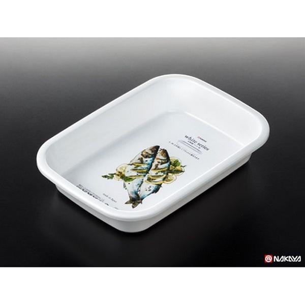 電子レンジにも使えて、お料理の下ごしらえもラクラク♪ 料理用バット Mサイズ 1.3L