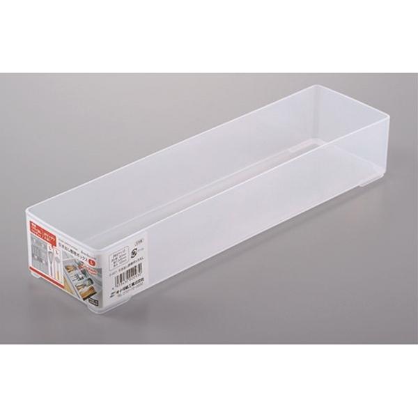 引き出しの奥行サイズにピッタリ セットアップ 引き出し整理ボックス 新作 Lサイズ